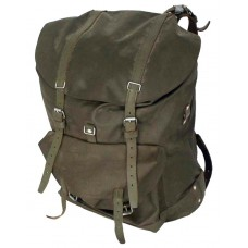 Swiss Transport Rucksack