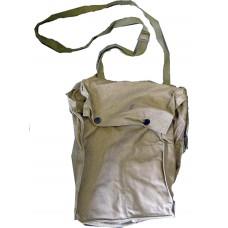 Czech Gas Mask Bag