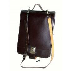 Czech Messenger Bag