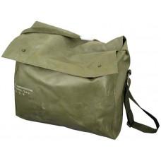 Rubber Courier Bag