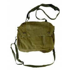 Finnish Gas Mask Bag