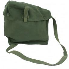 Swedish Canvas Shoulder Bag