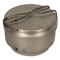 Czech Mess Tin