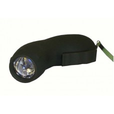 Dynamo LED Flash Light