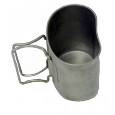 Dutch Metal Cup