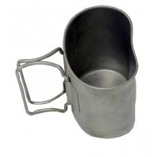 Dutch Metal Cup