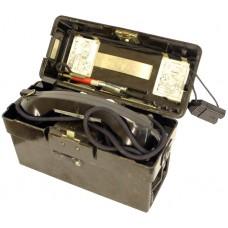 German Field Telephone