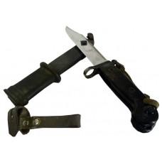 DDR AK47 Bayonet