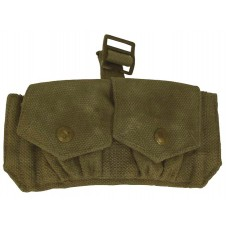 British Type Artillery Pouches