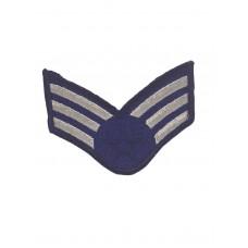 USA Air Force Military Rank Badge