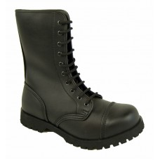 Steel Toe Cap Leather Boot