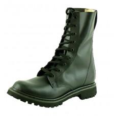 UK Army Hi Leg Combat Boot
