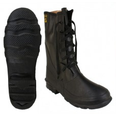 US Style Waterproof Coldweather Rubberized Boot
