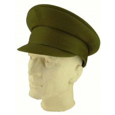 Belgian Peaked Uniform Cap