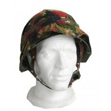Swiss Steel Helmet & Cover