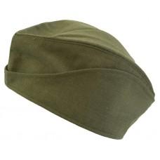Czech Side Cap