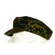 German Forage Cap