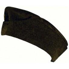 German Wool Side Cap