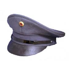 German Uniform Cap