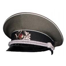 East German Army Officer Cap
