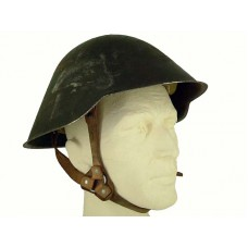 East German Helmet