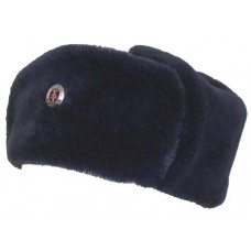 East German Ushanka