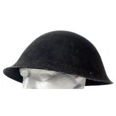 British MK IV Helmet