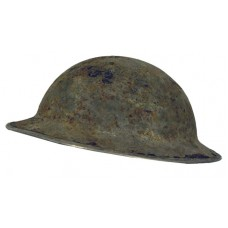 British Tommy Helmet