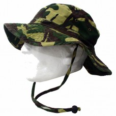 DPM British Camo Bush Hat