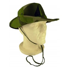 Camouflage Bush Hat