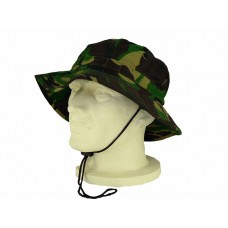 US Camouflage Bush Hat