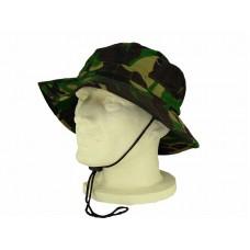 US Camouflage Bush Hat