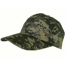 ACU Digital Camouflage Baseball Cap