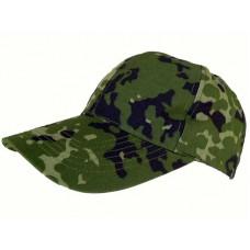 Danish Camouflage Baseball Cap