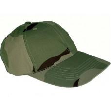 Desert Camouflage Baseball Cap