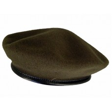 Army GI Uniform Beret