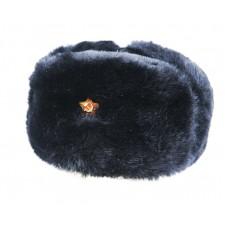 Russian Ushanka Hat