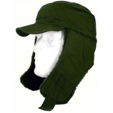 Swedish Winter (Trapper) Hat