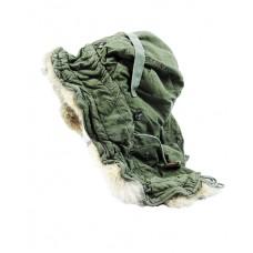 Original Fur Fishtail Parka Hood