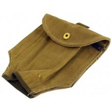Folding Shovel & Cover