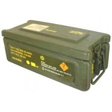 Nato Ammo Box