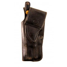 Leather Pistol Holder