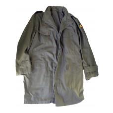 Belgian M65 Style Jacket