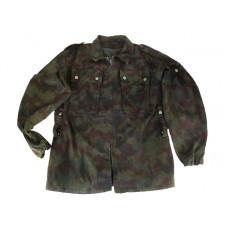 Swiss Lightweight Army Jacket