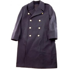 Czech Wool Great Coat