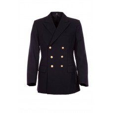 German Wool Naval Blazer