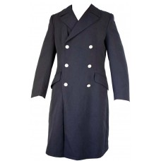 German Trenchcoat