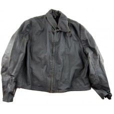 Leather Submariners Jacket