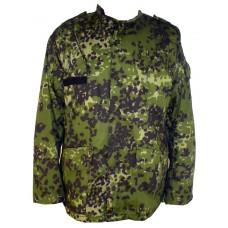 Danish M84 Camouflage Combat Jacket