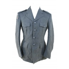 Ladies Danish Wool Jacket